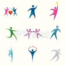 Resultado De Imagen Para Imagenes Para Disenar Logos De Vida Saludable Logos Logo Nasa