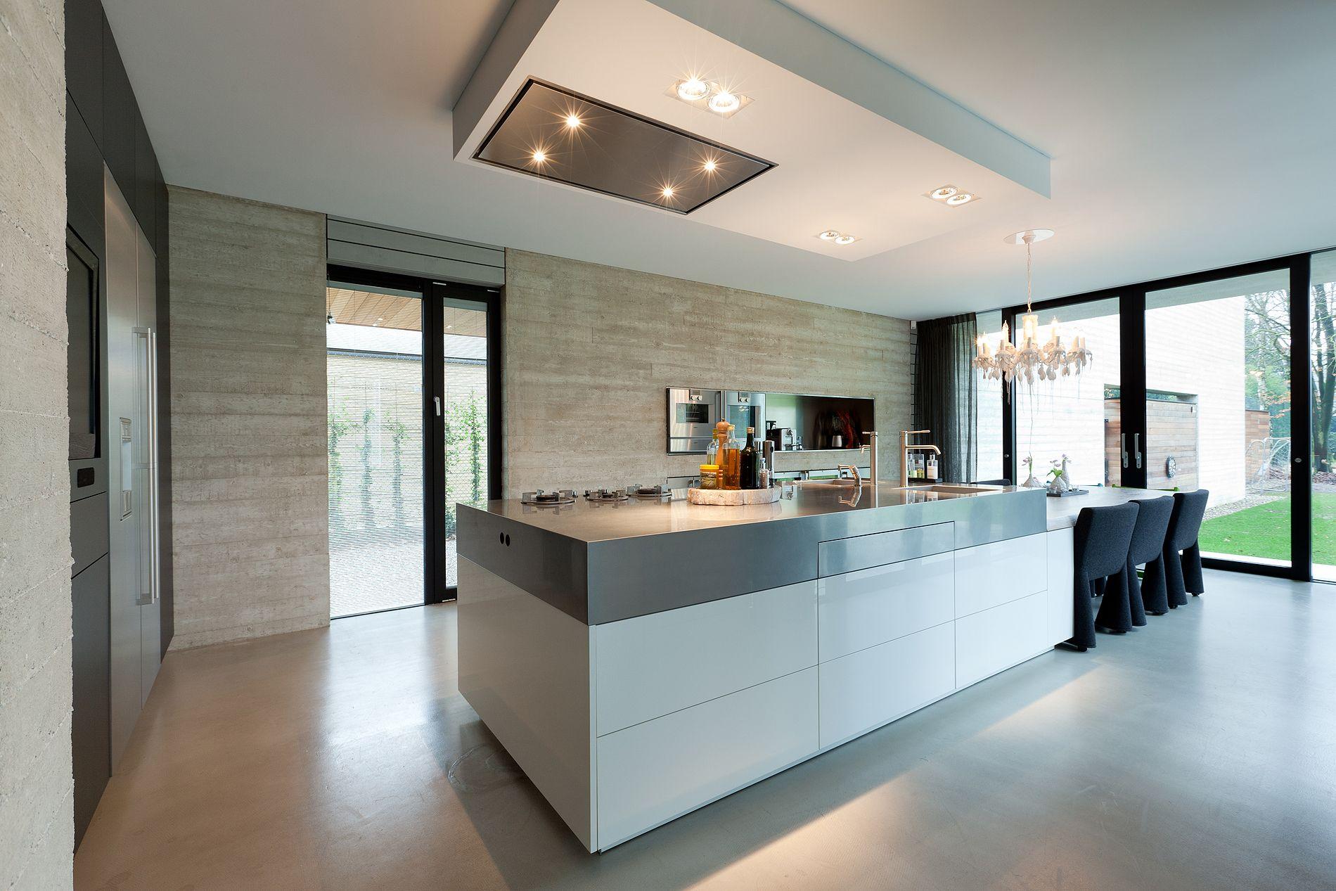 Maatwerk keuken eggersmann keuken pinterest modern kitchens