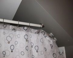 Where Did You Get The Shower Curtain Rod That Could Go On A