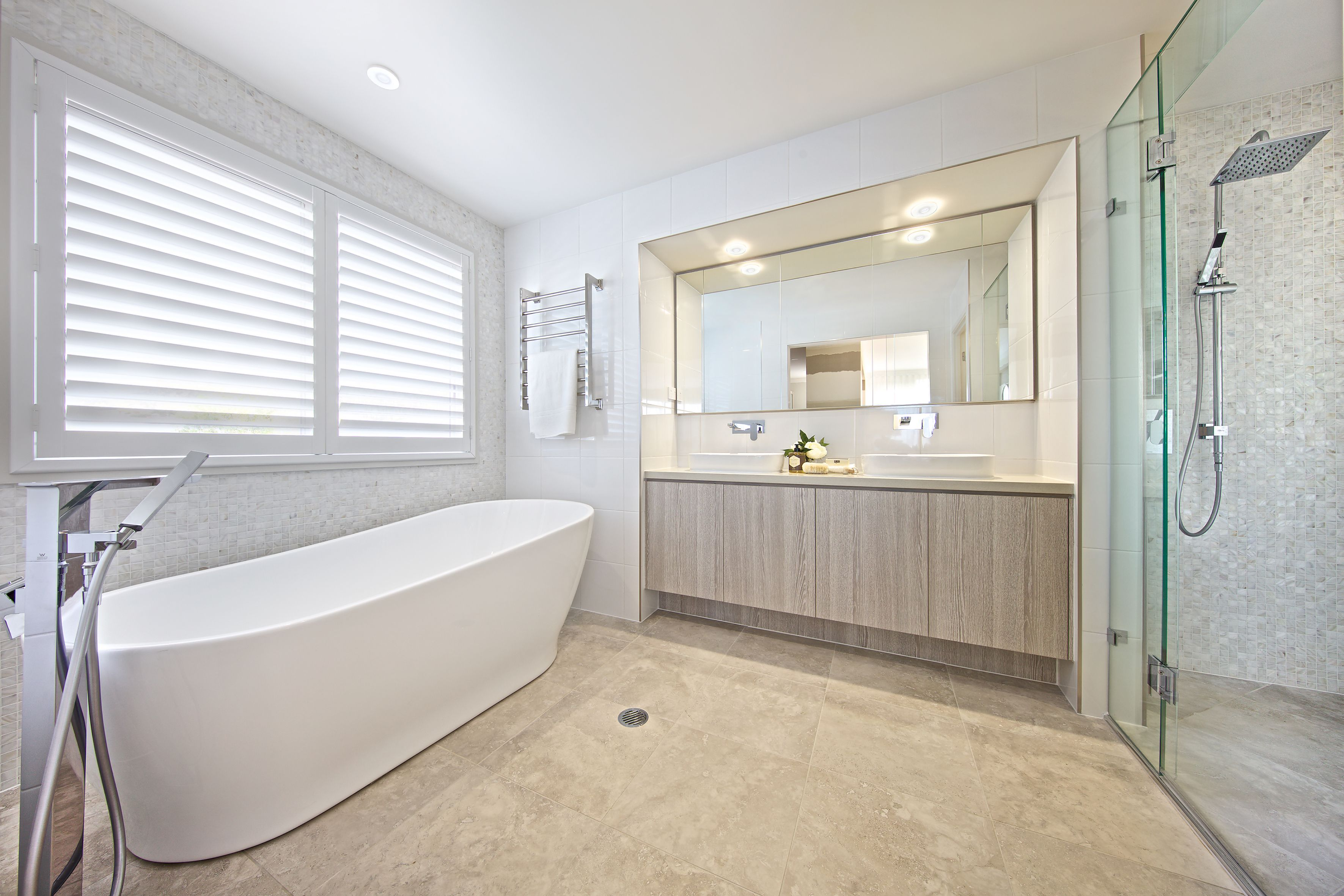 Bayside 39 | Coastal, Interiors and Bathroom inspo