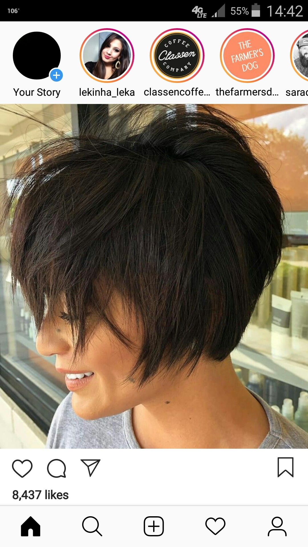 Pin by valerie rhodes on hair u beauty that i love pinterest