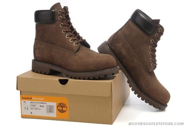 Timberland women 6 Inch boots dark brown | Boots, Timbaland