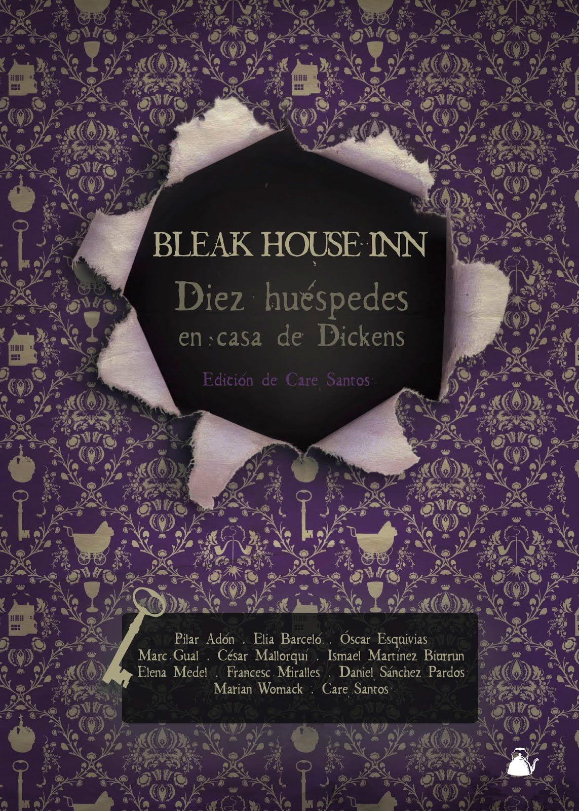 Bleak House Inn - VVAA