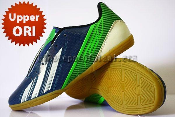 Adidas F50 Adizero Messi Biru Harga 140 000 Kode F50 Adizero