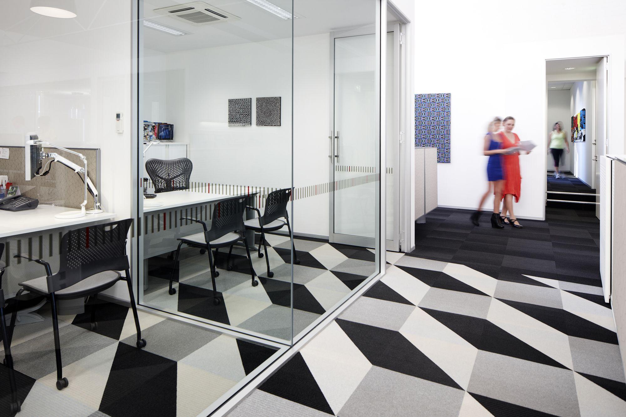 Geometric Pattern Carpet Tiles Carpet Vidalondon