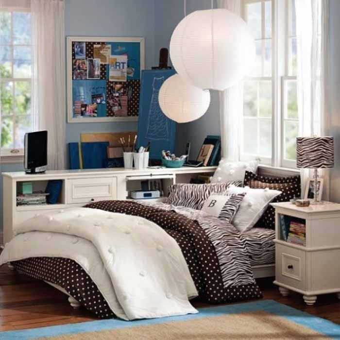 Funky Bedroom Ideas For Teenage Girls 3 New Decoration