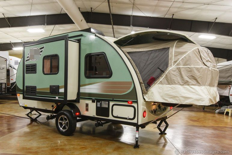 Expandable Travel Trailers >> New 2015 Rp176t Slide Out Ultra Lite Bunkhouse Camper Expandable