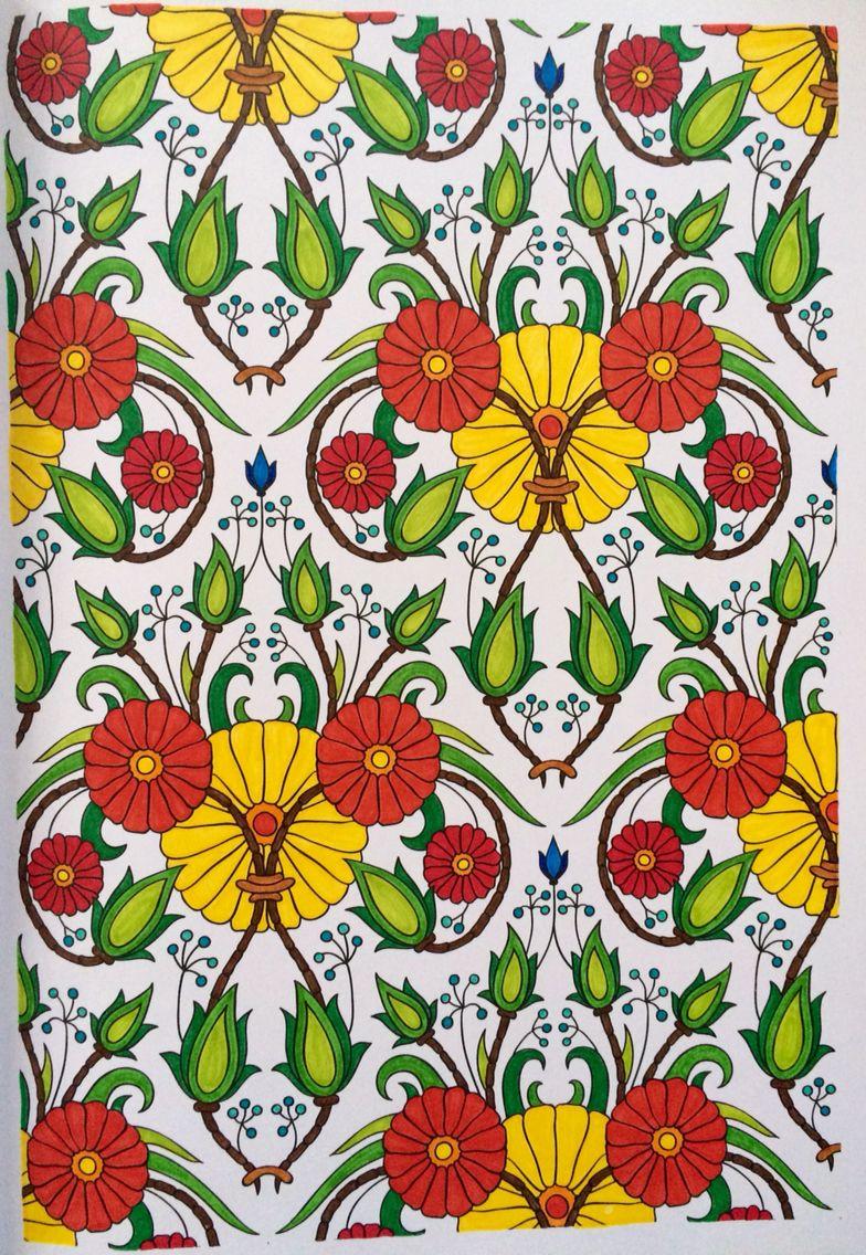 100 Nouveaux Coloriages Anti Stress Art Therapie Hachette Coloriage Coloriage Anti Stress Art