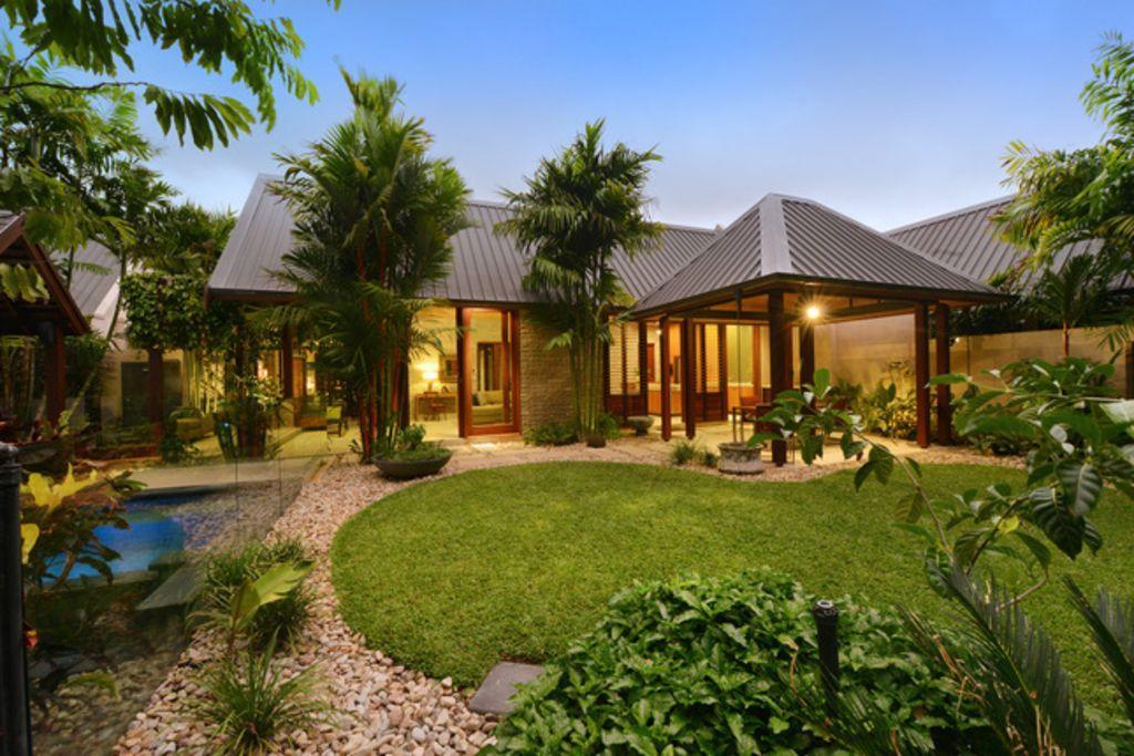 Niramaya Villa 2 Luxury 545 avg/night Port Douglas