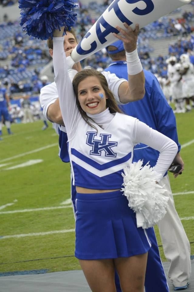 Kentucky fires cheerleading staff after investigation into