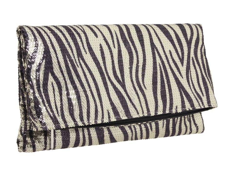 zebraic clutches