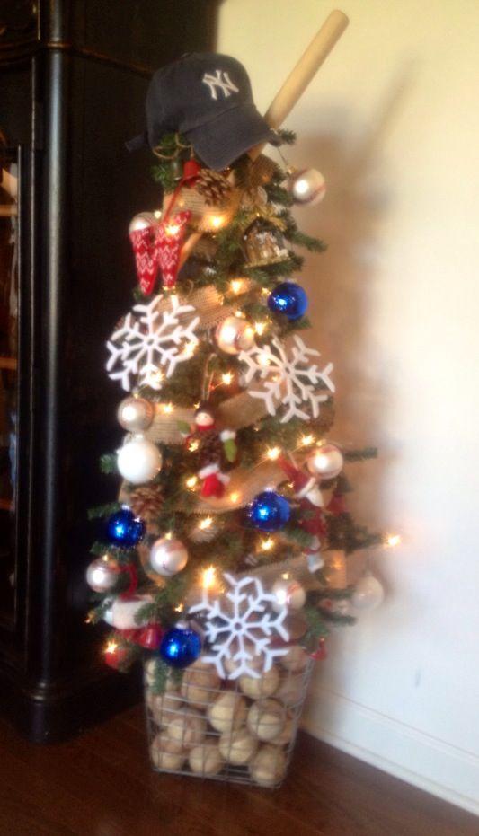 Christmas Tree Cats and Christmas You