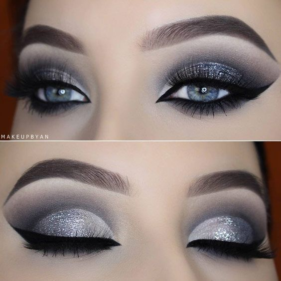 Do you wish to find the best eyeliner style for tonight? Explore the most gorgeous makeup with eyel