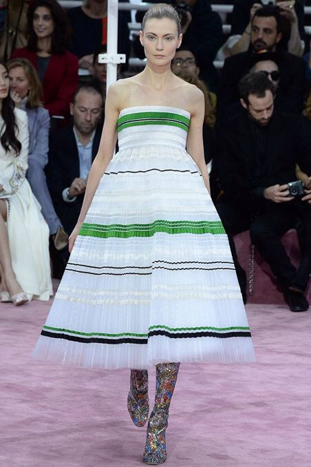 Christian Dior, Look #52