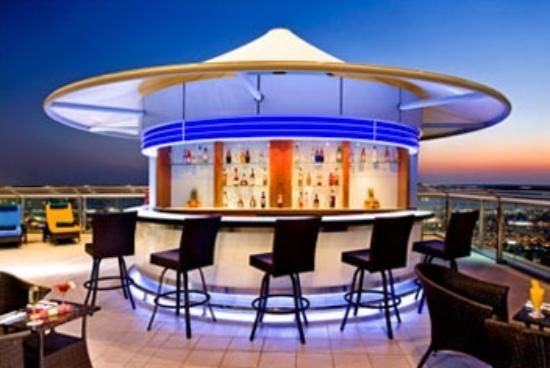 Level 43 Rooftop Lounge Rooftop Lounge Cool Places To Visit Rooftop Bar