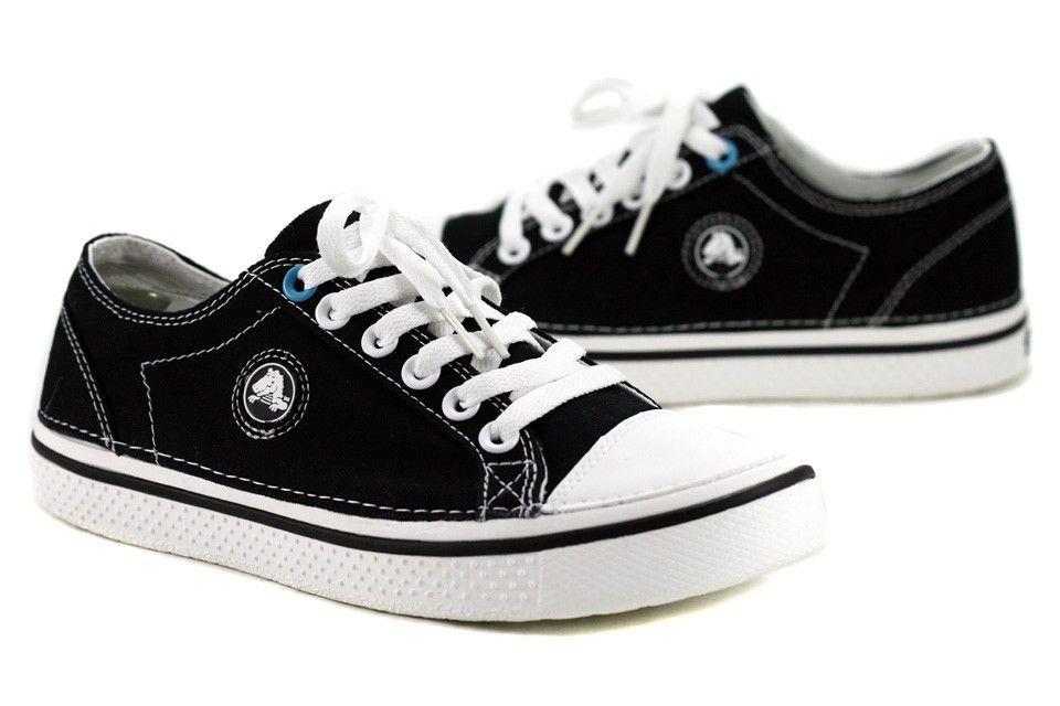 e15405b38e47 Chuck Taylor Sneakers · Crocs · Kicks · Crocs Hover Lace Up 11366-066 Men -  http   www.gogokicks
