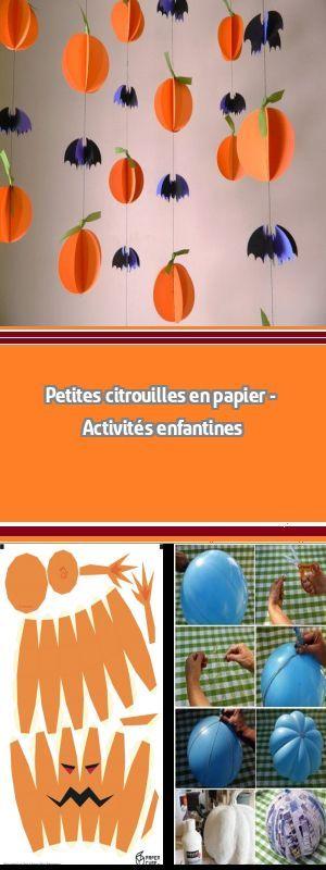 Halloween DIY: Citrouilles en papier suspendues Halloween DIY: Citrouilles en papier suspendues #citrouilleenpapier Halloween DIY: Citrouilles en papier suspendues Halloween DIY: Citrouilles en papier suspendues #citrouilleenpapier