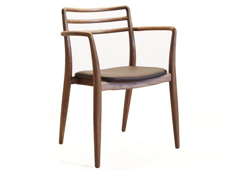 Tor silla con brazos colecci n tor by dare studio dise o david irwin design studio chairs - Studio style sillas ...