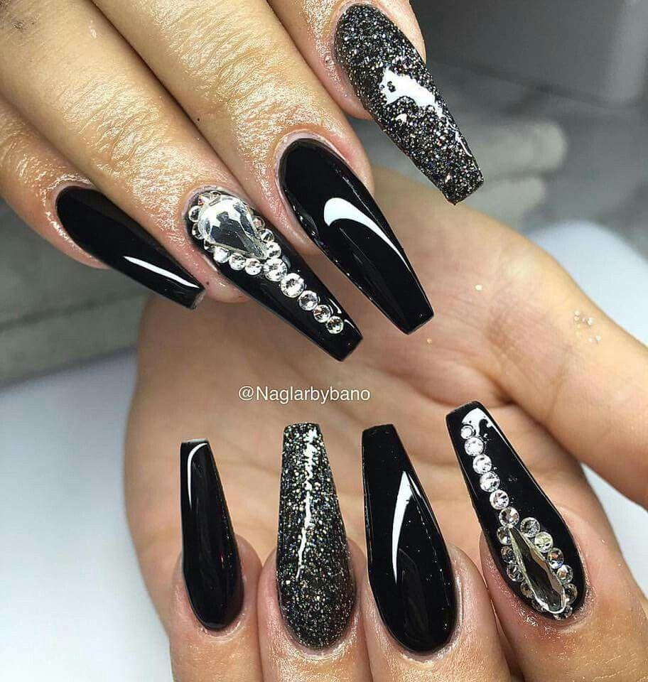 Pin by Bernadette Roane on Nails | Pinterest | Fabulous nails