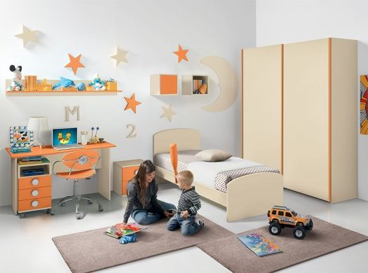 Imab Camerette ~ Best camerette images bedroom kids kid bedrooms