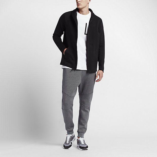 another chance amazing price offer discounts Pantalon de jogging Nike Sportswear Tech Fleece pour Homme ...