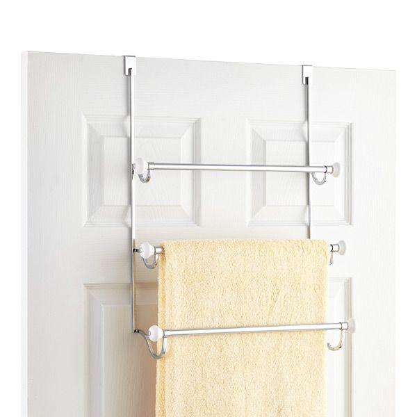 Pin by Alison Collins on Bathroom | Pinterest | Bathroom rack, Bath ...