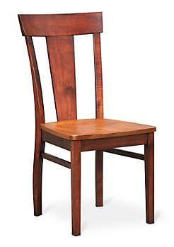 Laker Side Chair Art Van Furniture Side Chairs Chair Art Chair