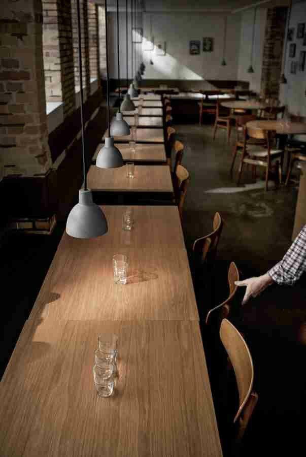Relae Restaurant in Kopenhagen