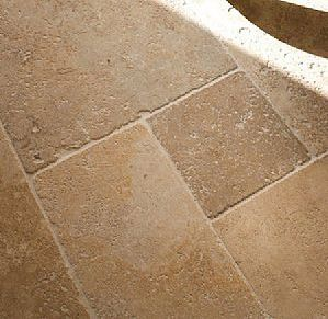 Sparta Tumbled Travertine Tiles Supplied At Best Prices Stone Floors From London Ceramics The Natural Flooring Specialist With