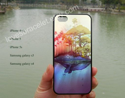 Thiago NeumannBling caseDisney nightiPhone 5s by lovesbracelet, $8.99