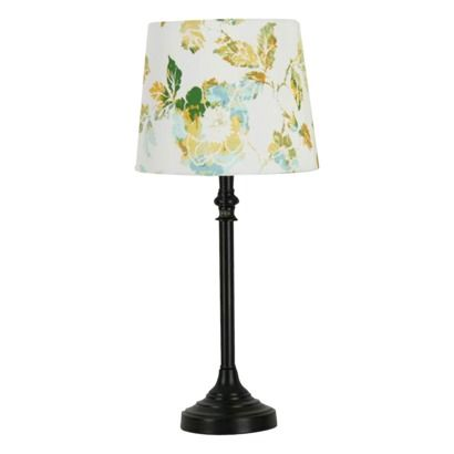 Target clearance table lamp with batik floral print collection if target clearance table lamp with batik floral print collection if the base is too plain aloadofball Choice Image