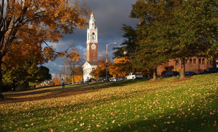 Uvm Now Offering Courses On Creating A Tech Infused Curriculum Vermont Beautiful Places Ferry Building San Francisco