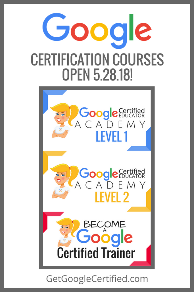 142 Best Google Certifications Images On Pinterest In 2018 Google