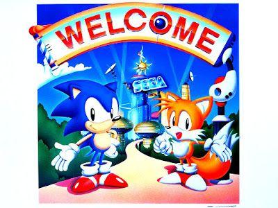 Sega Master System Wallpaper Sonic Sonic Sonic The Hedgehog Sonic Art