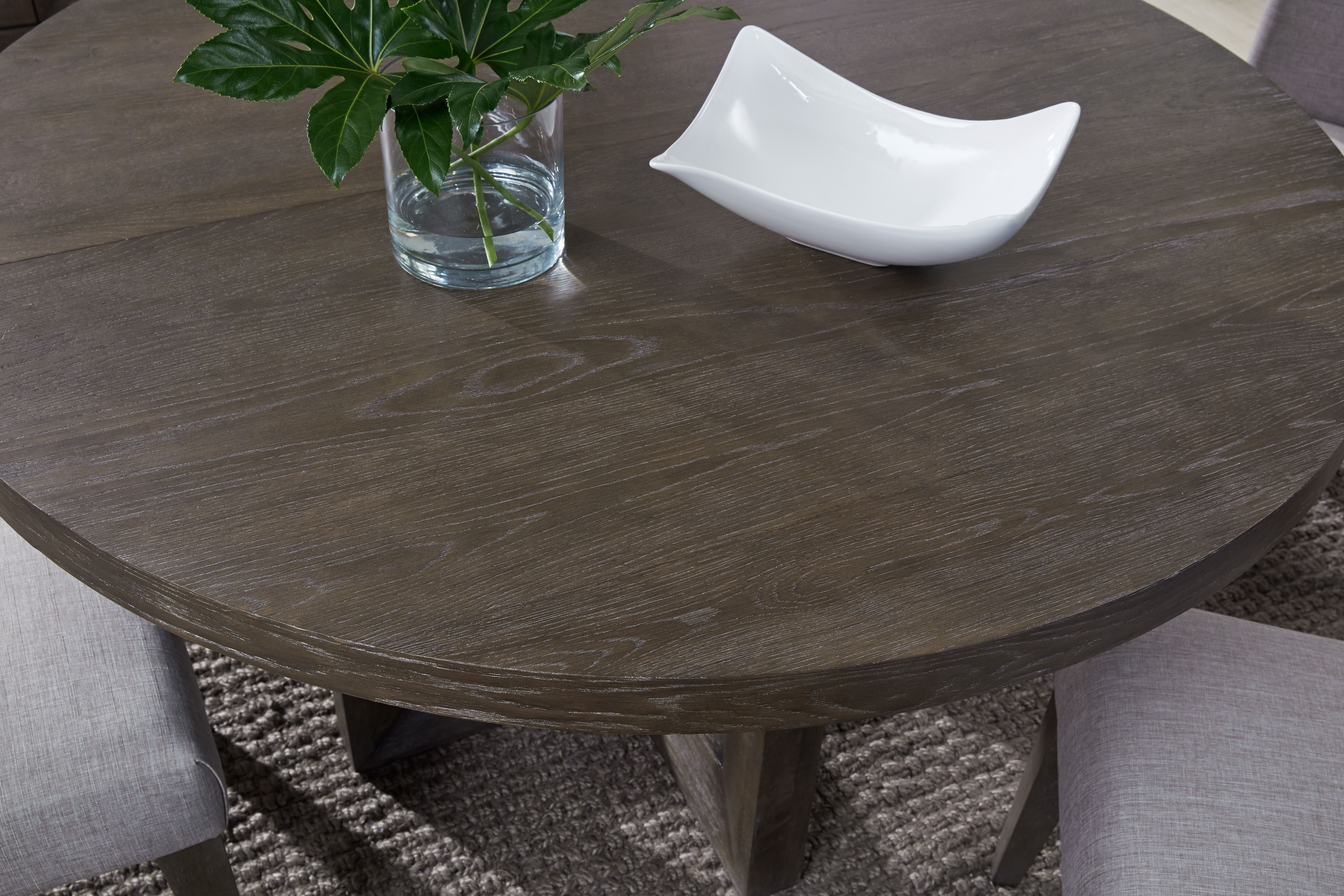 A Little Shimmer The Facets Collection Table Top Legacy Classic Furniture Facets Legacyclassic Din In 2020 Legacy Classic Furniture Dining Table Faceted Design