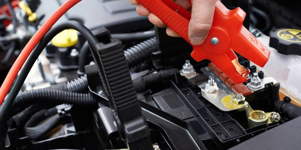 How to charge a car battery without a charger 5 method