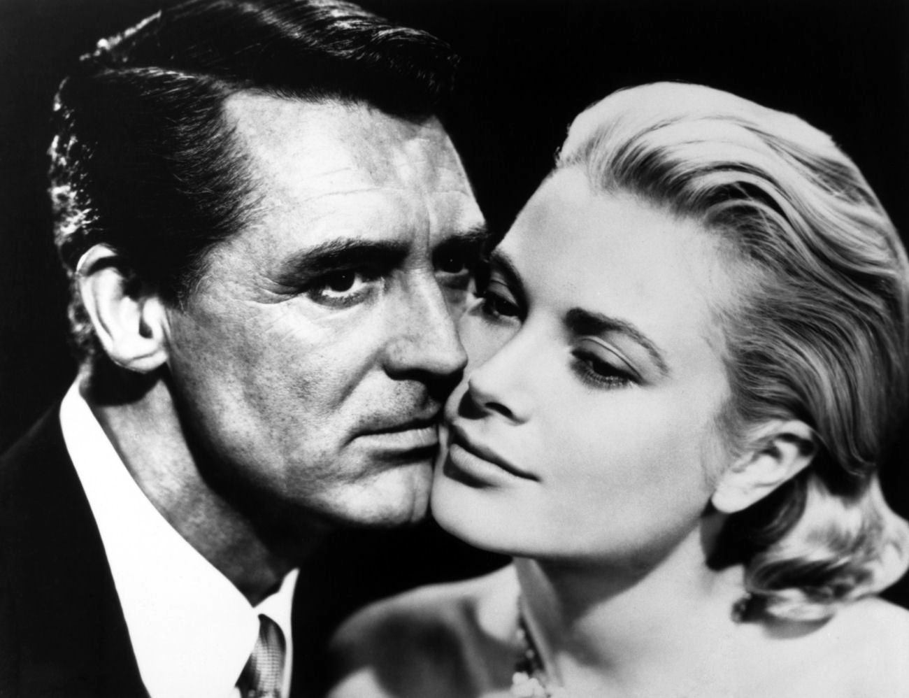 grace kelly cary grant in one of my all time favorite movies 39 to catch a thief 39 my. Black Bedroom Furniture Sets. Home Design Ideas