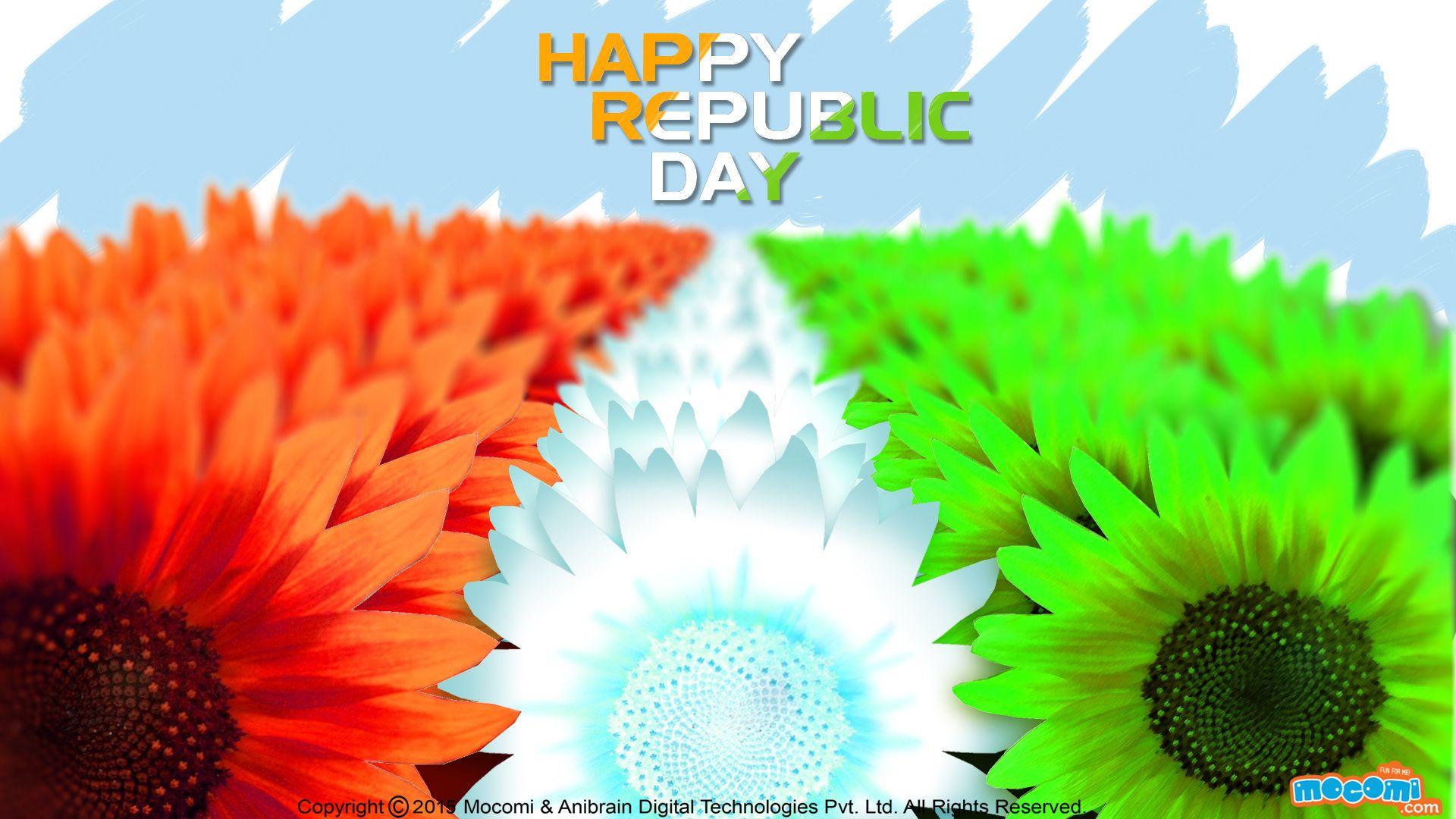 Happy Republic Day Wallpaper 2 Desktop Wallpaper For Kids Happy