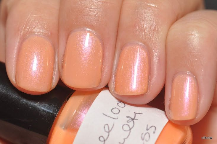 Leeloo Multipass by LilacquerPolishes