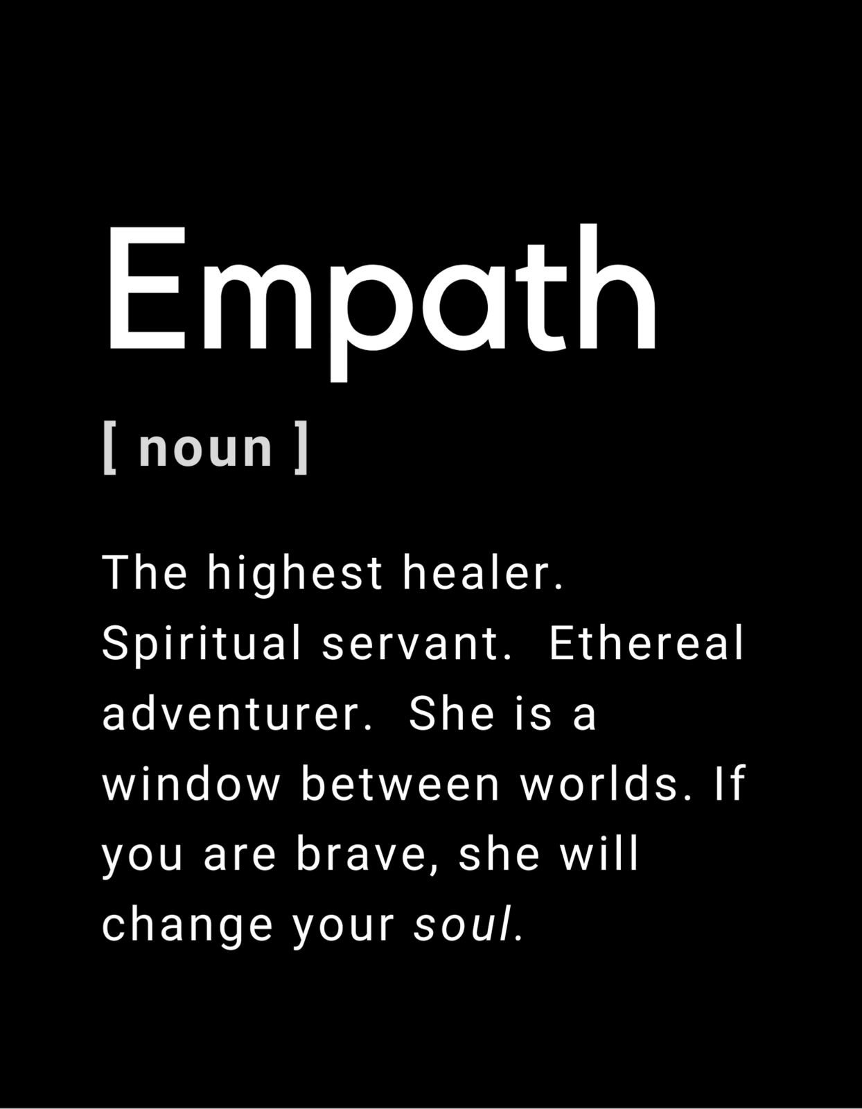 Empaths Only Worksheets Audios Ebooks And Q And A For