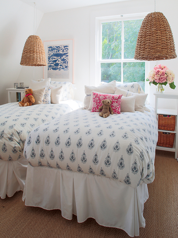 Photo of 20 Breezy Cottage Bedrooms With Country Charm
