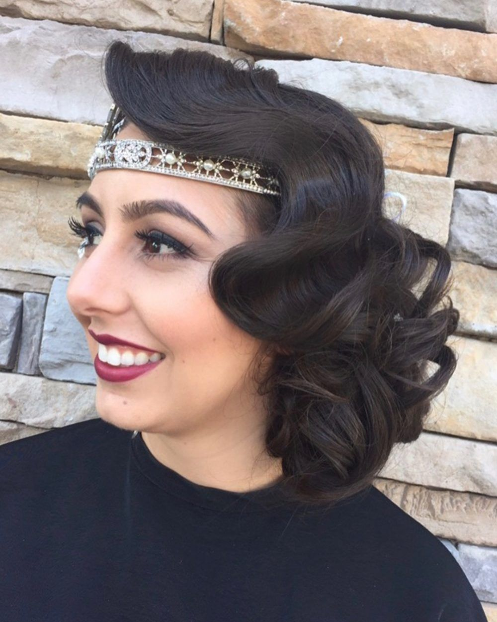 pin on 20s hairstyles