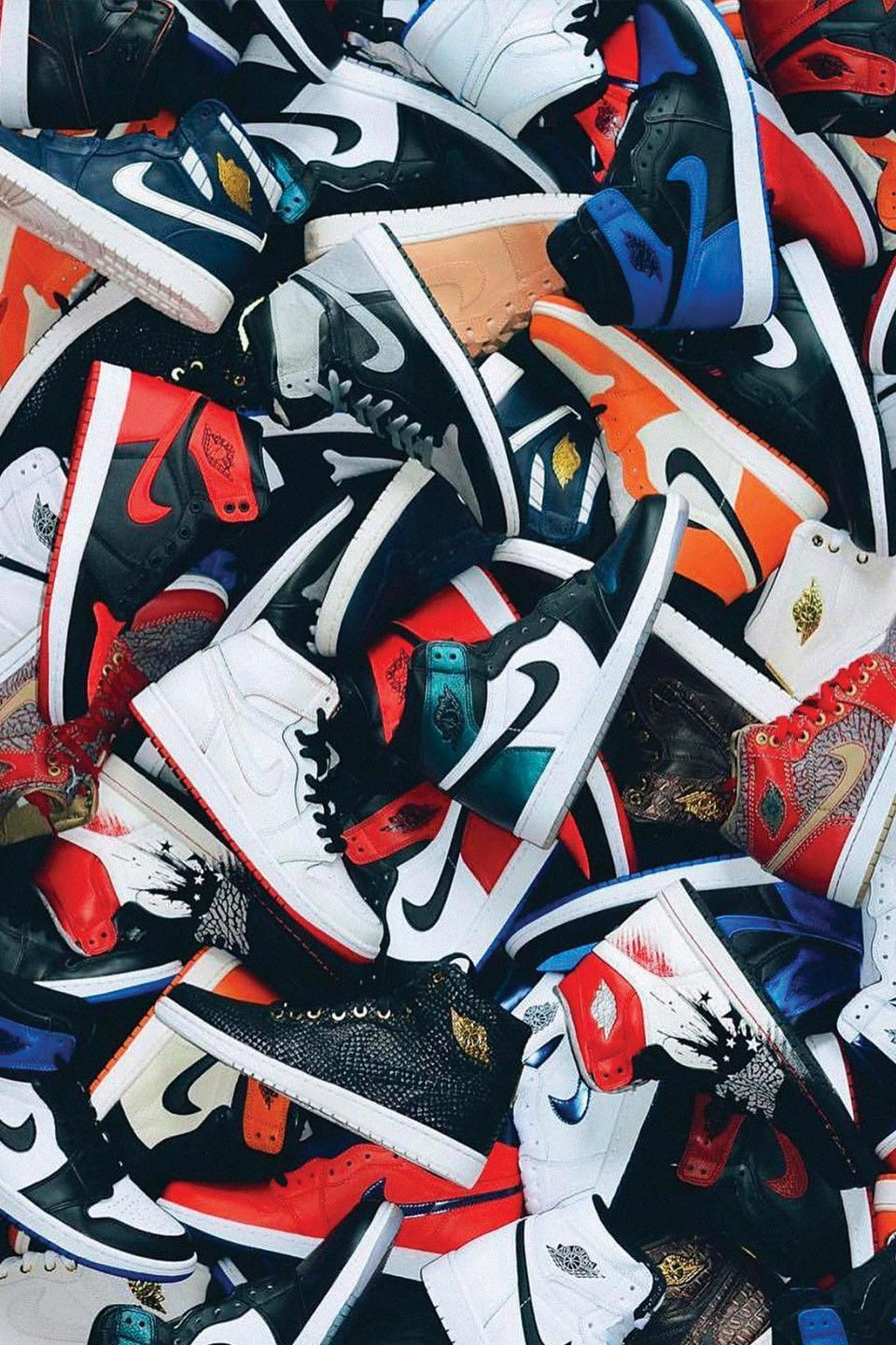 Pin By Andre Brown On Hypebeast Wallpaper Nike Wallpaper Jordan Shoes Wallpaper Air Jordans