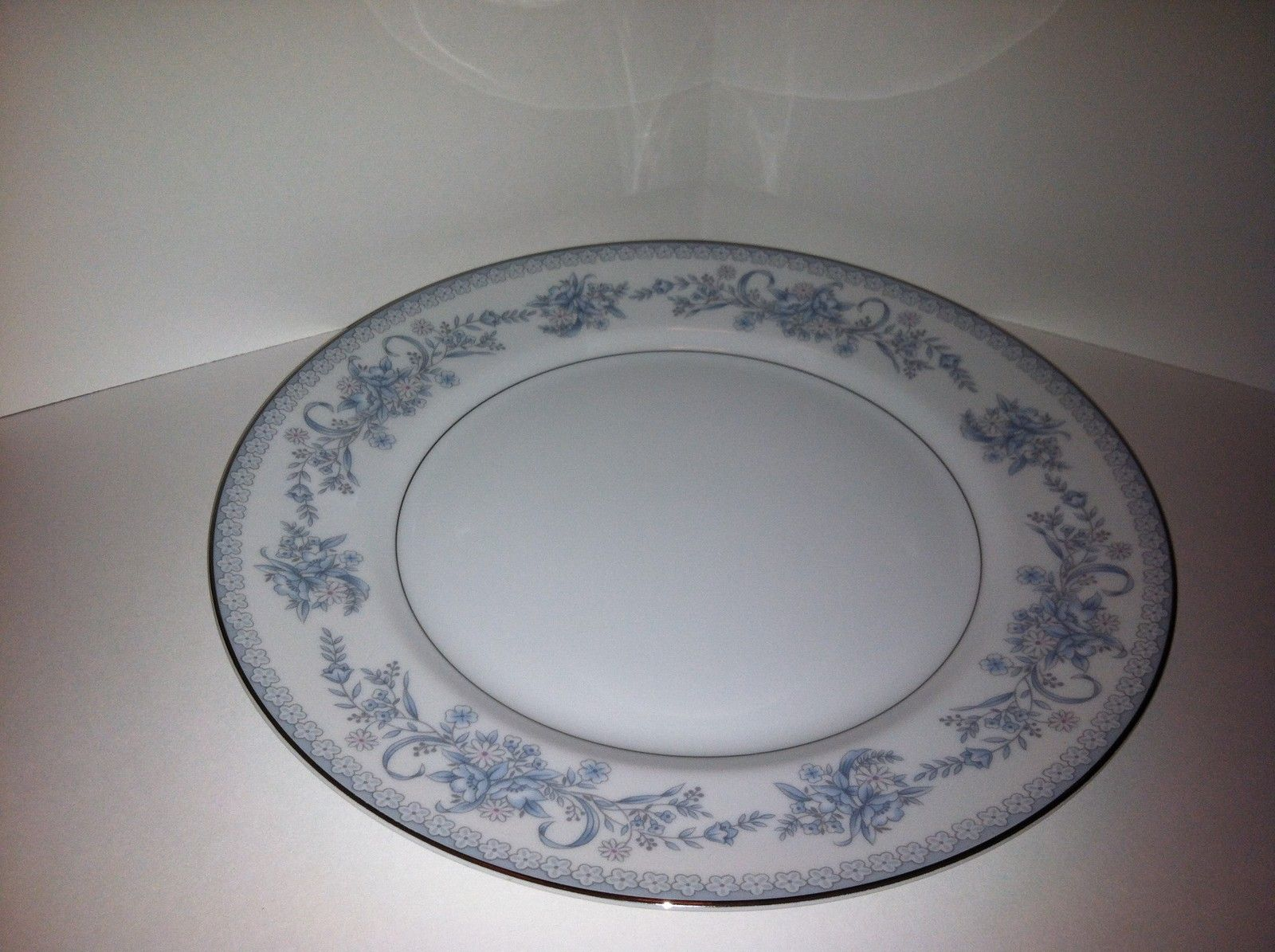 Mikasa China Dresden Rose Dinner Plate in L9009 | eBay | China for ...