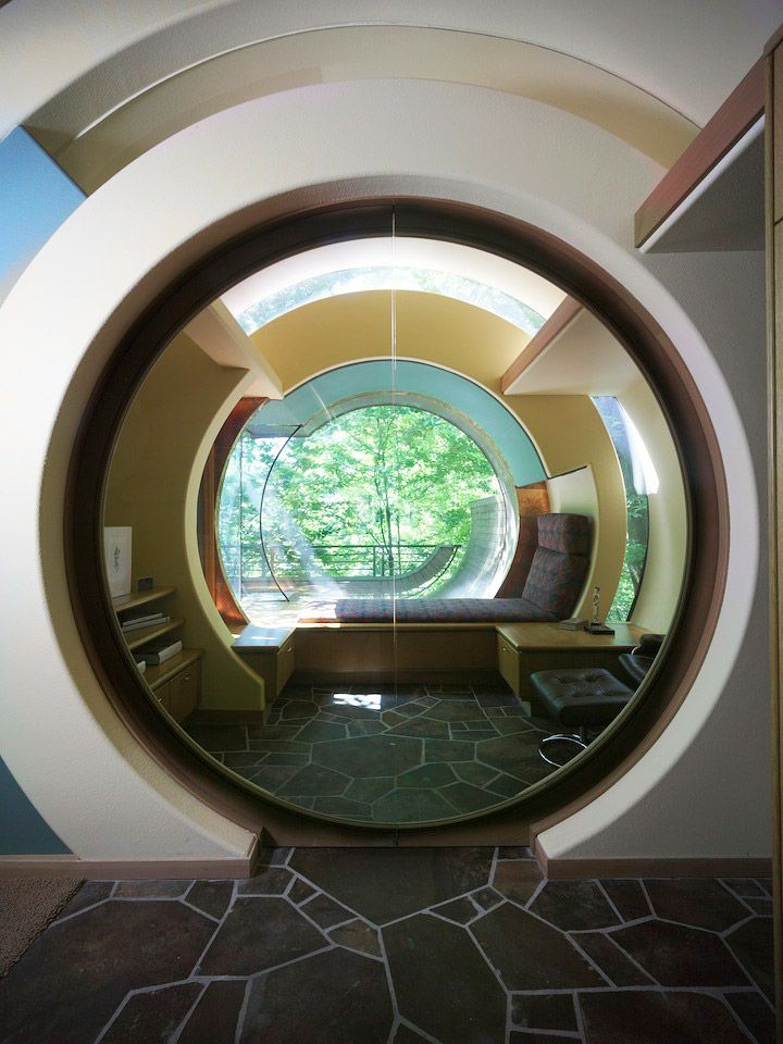 Photo of Organic Architecture: Wilkinson Residence Treehouse – 2019 – Architecture Decor