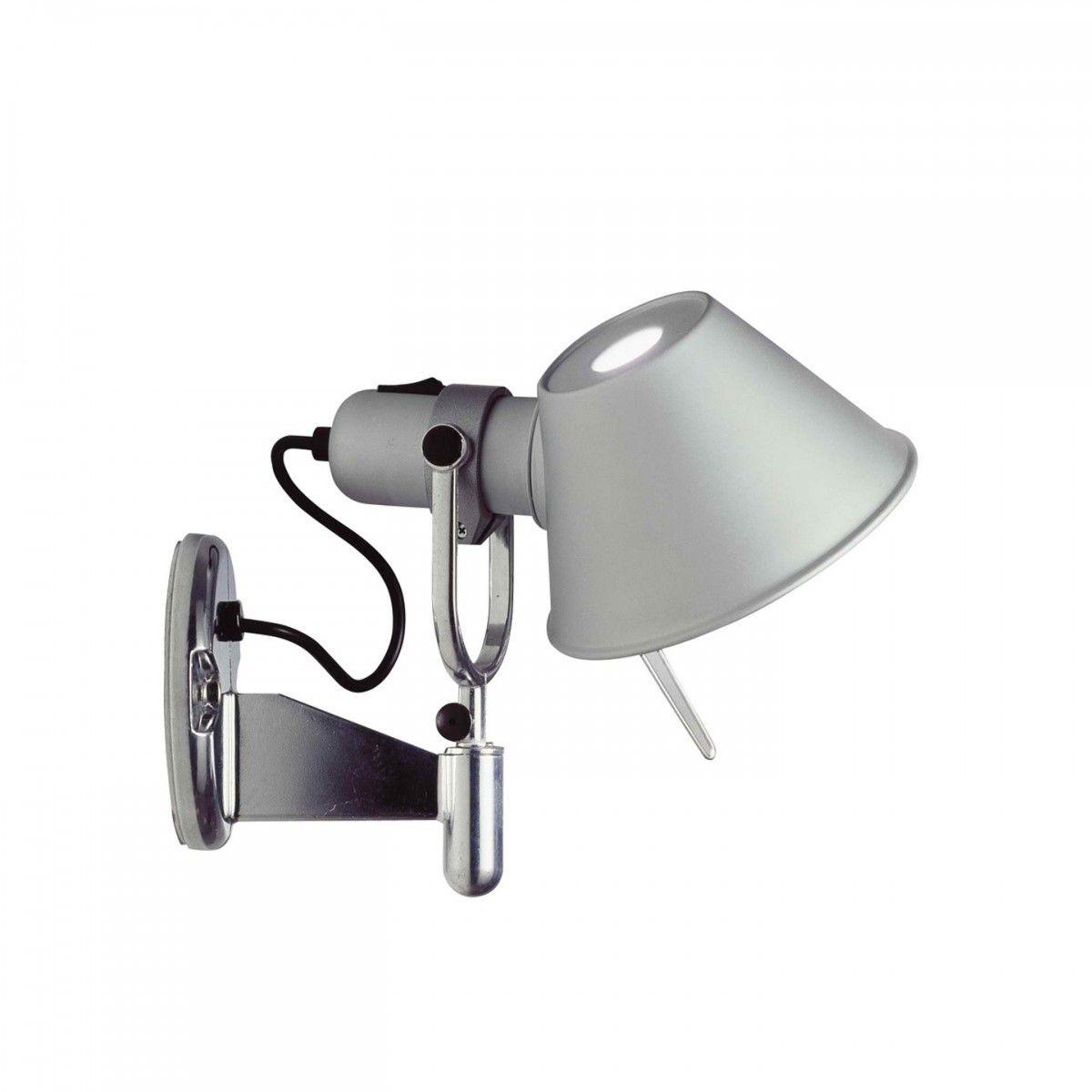 Tolomeo Faretto Wall Lamp Wall Lamp Lamp Wall Lights