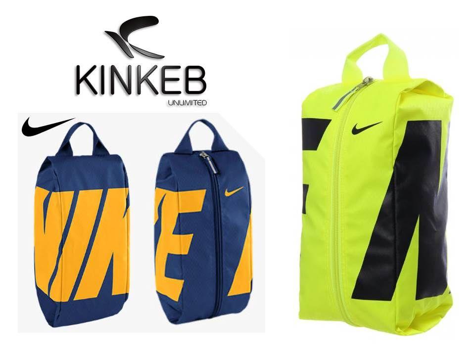 08215ce2 Nike Team Training Shoe Bag   chimpunera   Maleta nike, Mochila ...