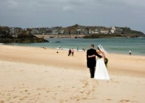 St Ives Harbour Hotel Spa Wedding Reception Venue In Cornwall TR26 2BN