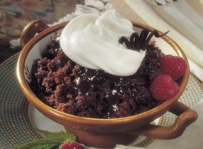 Hershey's Hot Fudge Pudding Cake- Original Recipe Recipe   Key ...