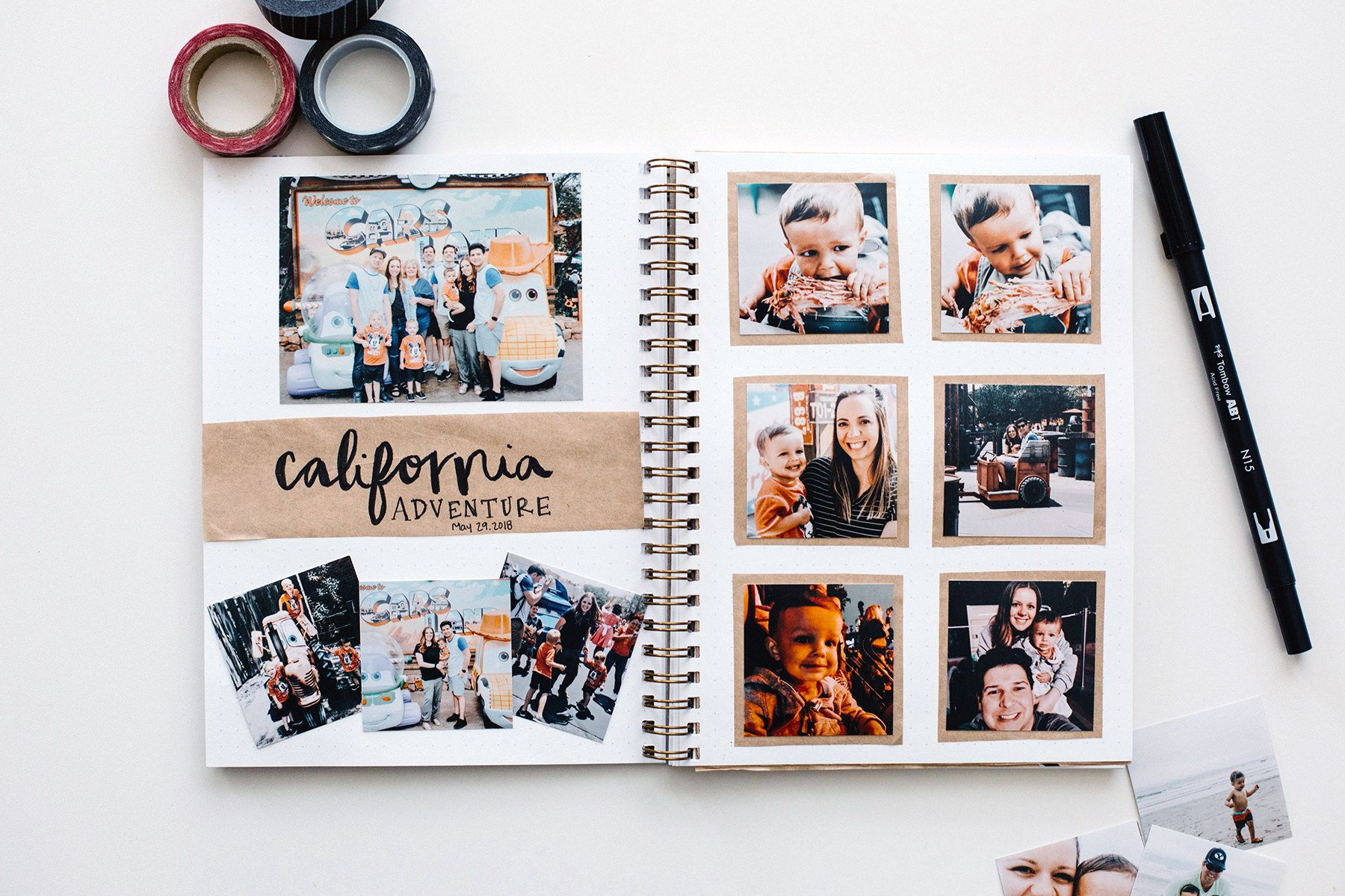 5 Solutions to Photo Overwhelm • Persnickety Prints